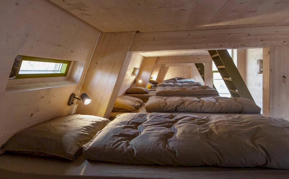 8 åfan-hyttor i Norge som inte kostar skjortan