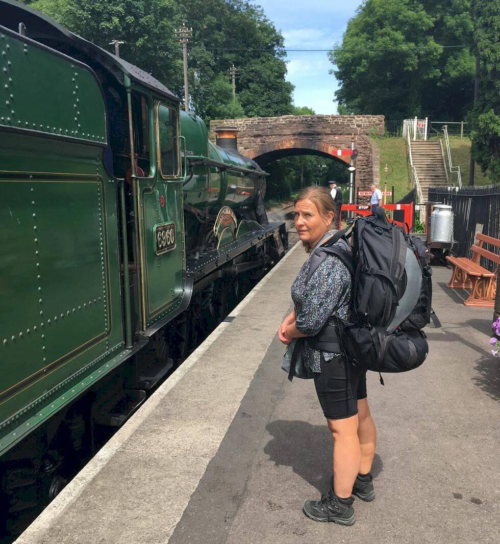 Så lindrar du tågreseabstinensen – 6 tips på böcker om tåg