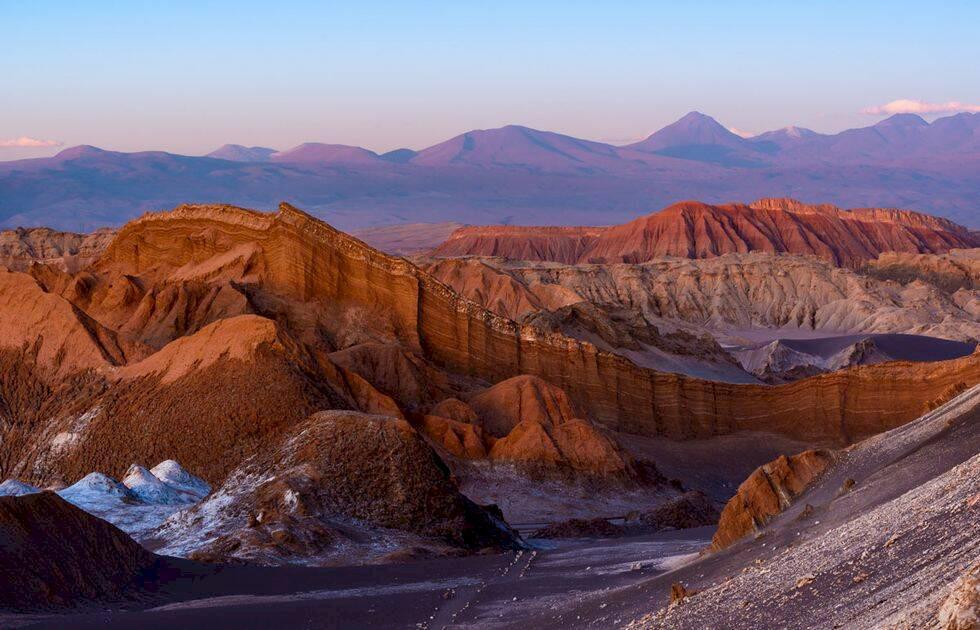 Besök planeten Mars – utan att lämna jorden