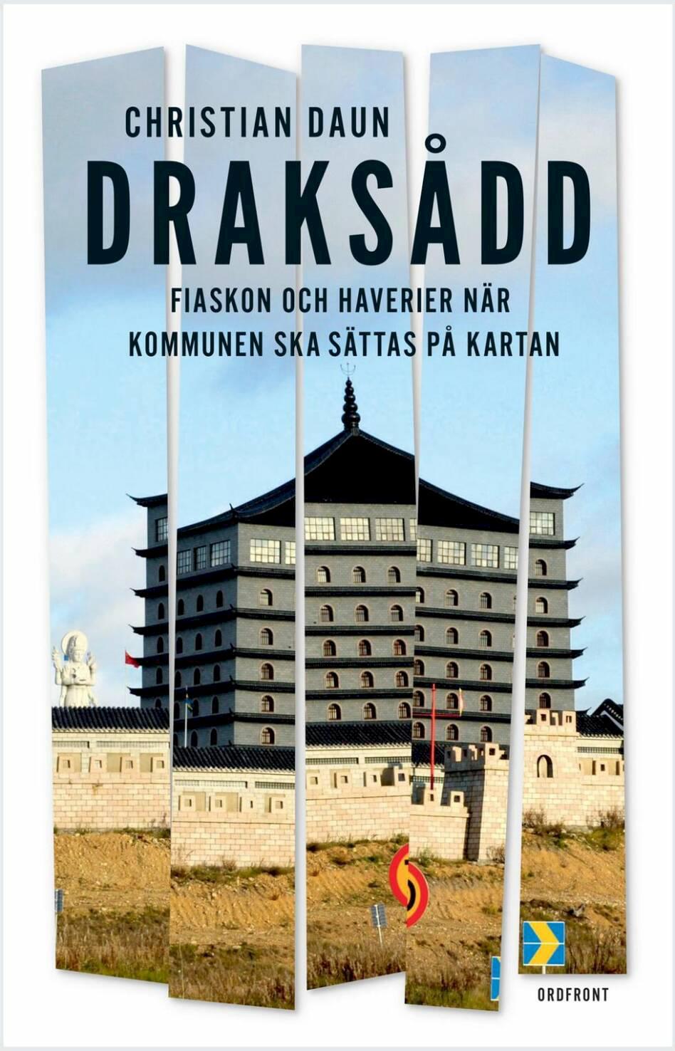 Katastrofturism och svenska övergivna platser i ny bok