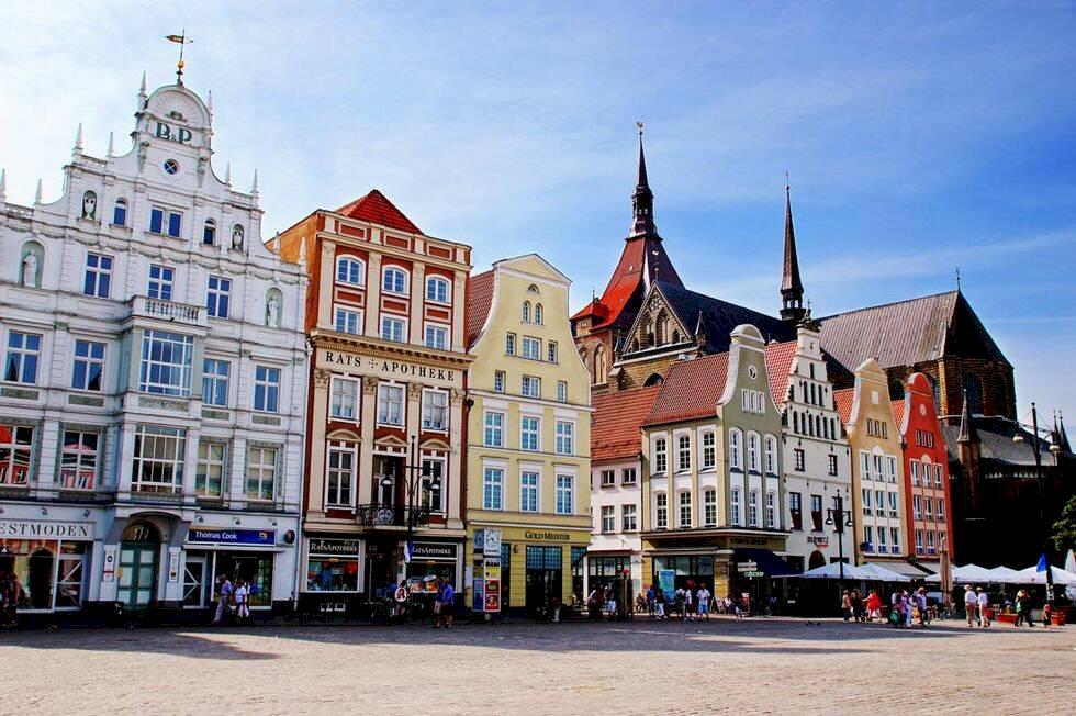Ny färja planeras från Nynäshamn till Tyskland – underlättar tågluffen