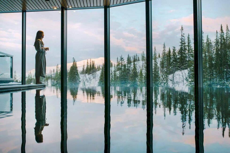 10 anledningar att åka till Jämtland