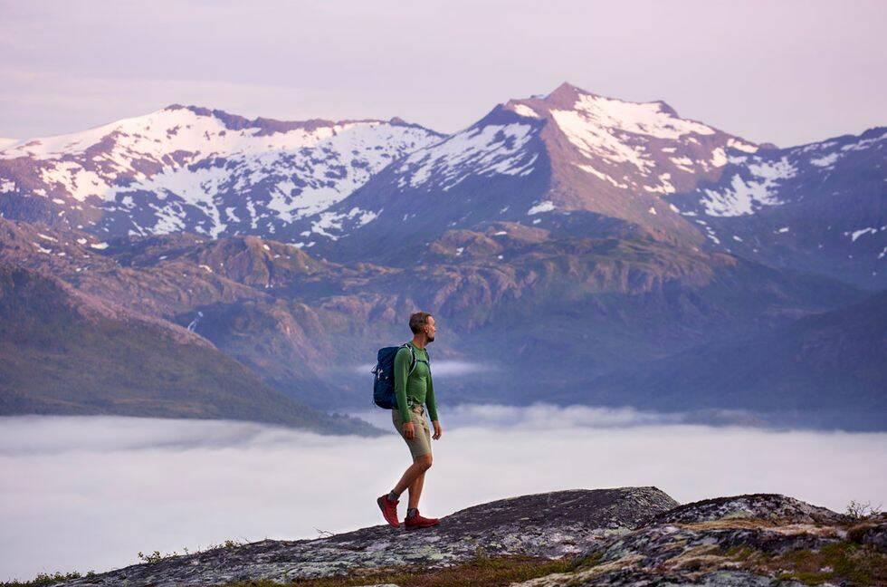 Senja – Norges oslipade pärla i norr