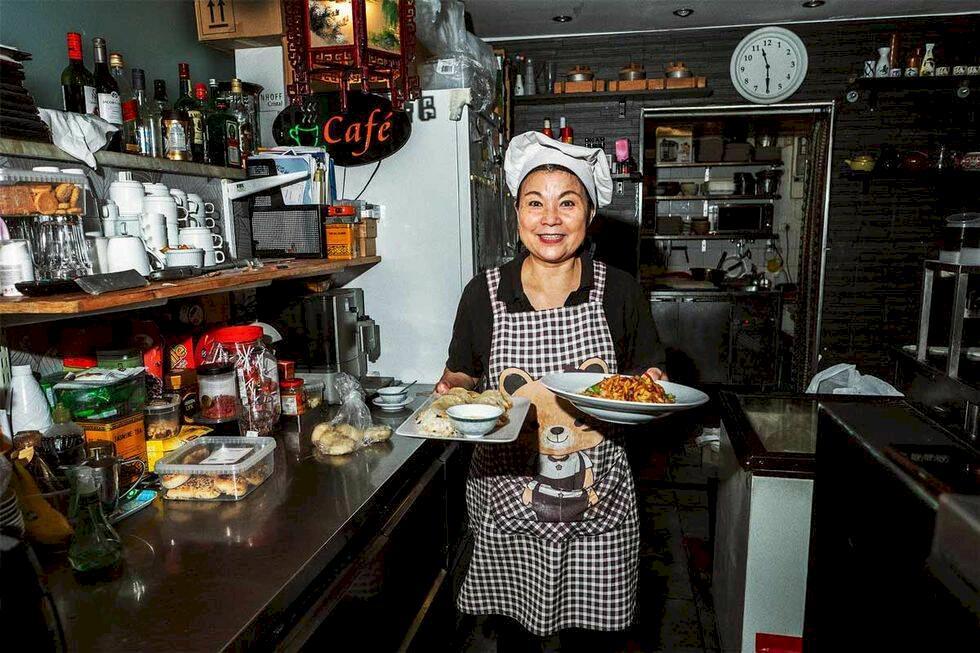 Not So White Guide hyllar matställen i Sverige med smaker från världen