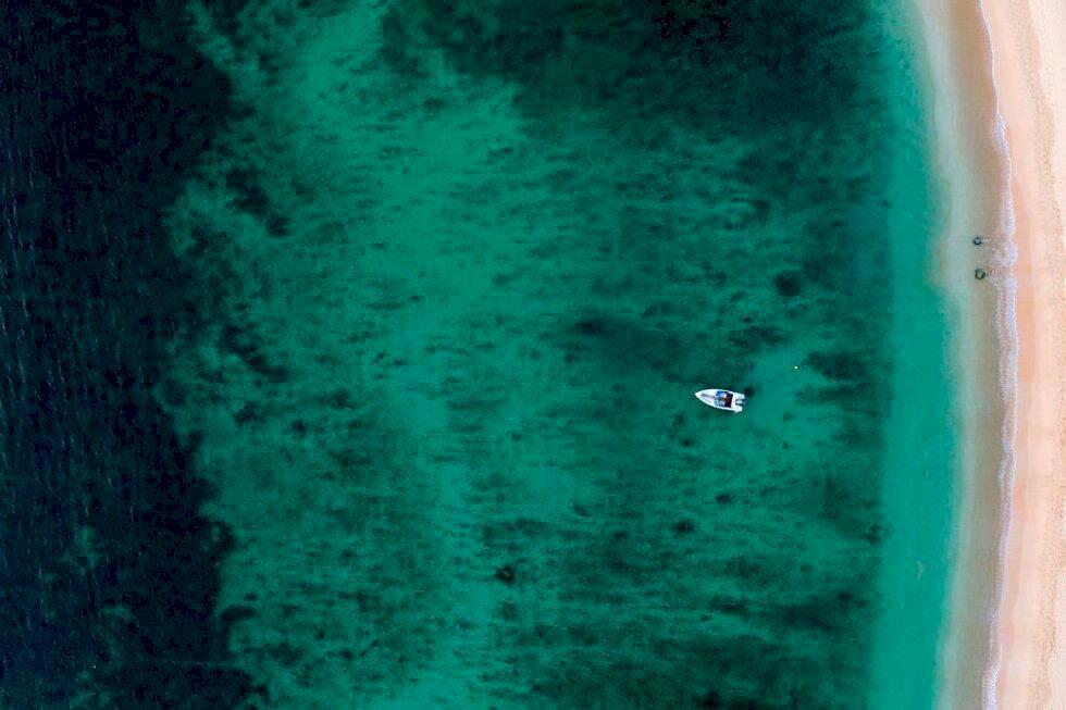 Öluffa i Kap Verde – från Santo Antão till Sal