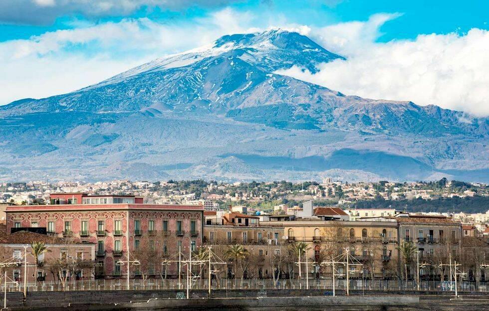 Italiens häftigaste tågresor – 6 tågrutter du inte får missa