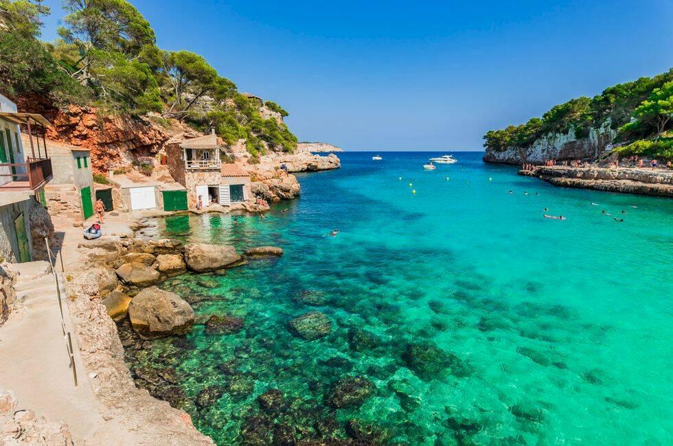 Tips: Mallorcas bästa stränder – 8 favoriter