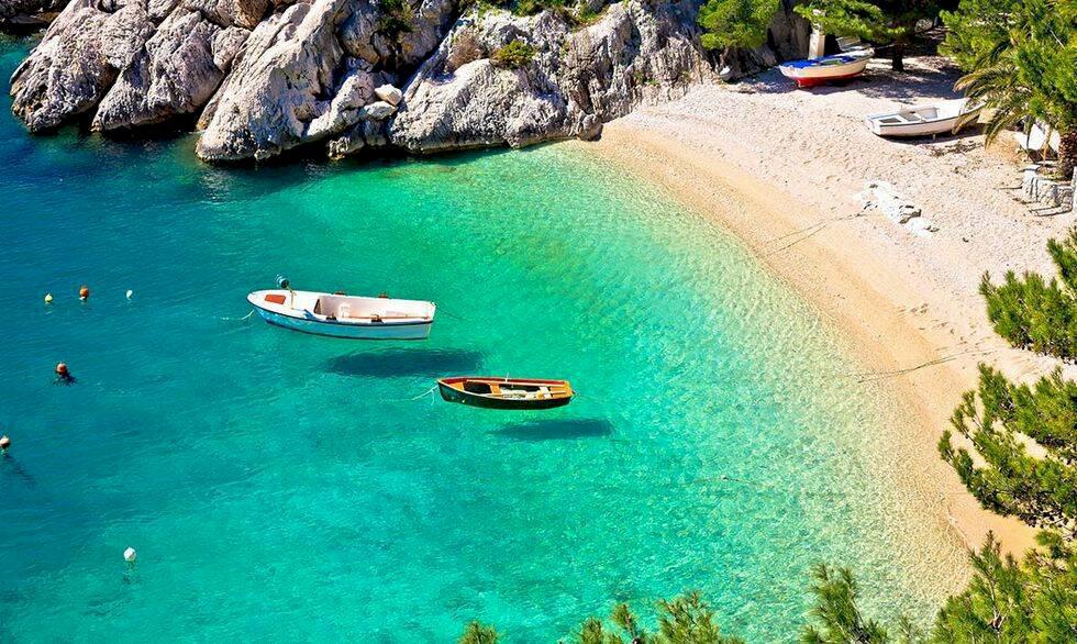 Sommarens nya resor – Medelhavet en solklar vinnare