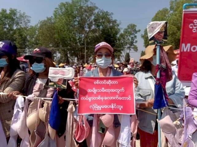 """Burmaexperten: """"Landet är i en kris"""""""