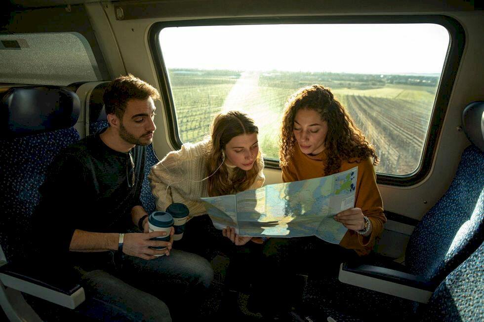 Tågexpertens bästa tips inför en tågluff i Europa