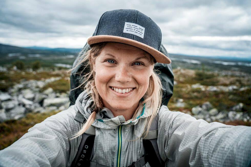 Hon tog sig 486 mil genom Sveriges 25 landskap – här är favoriterna