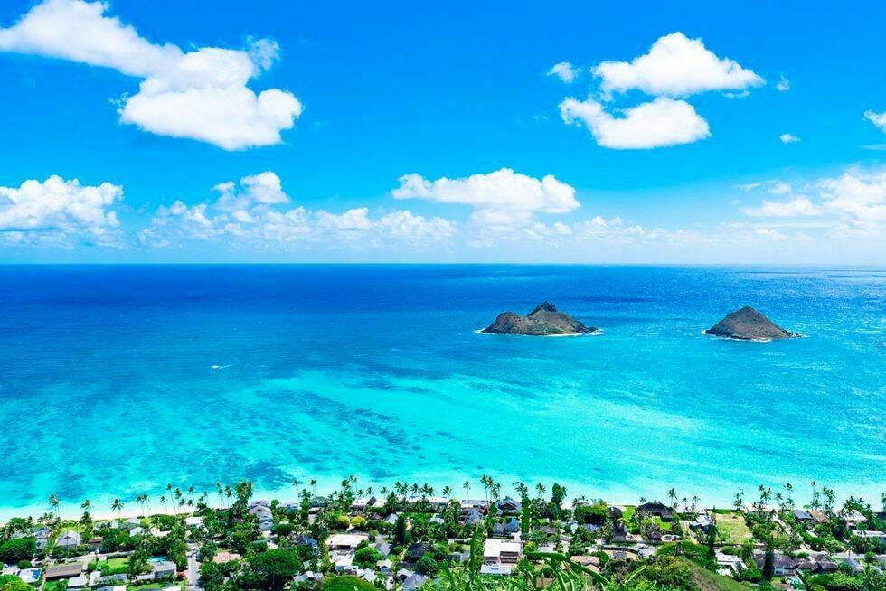 Öluff i Hawaii – från Oahu till Kauai