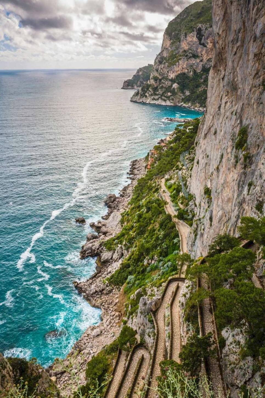 8 tips till lyxiga Capri
