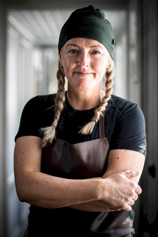 Äkta vara i Jämtland – på gastronomisk weekend