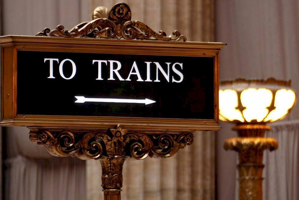 Chicagoexpressen – med tåg från New York till Chicago
