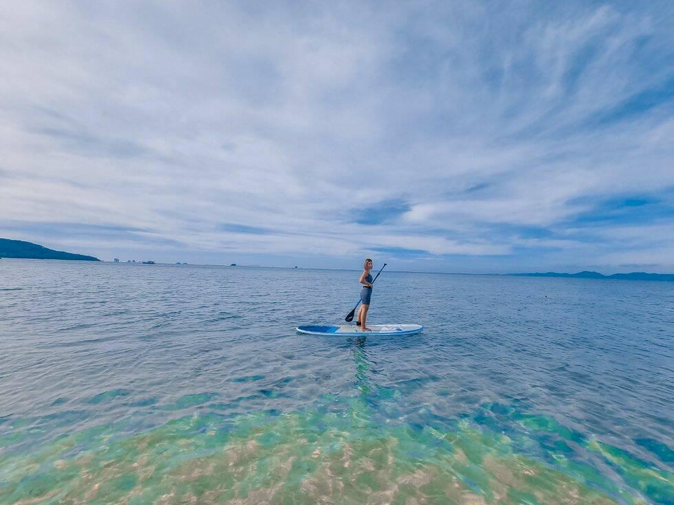 Ett annat Thailand: 6 oförglömliga och hållbara aktiviteter