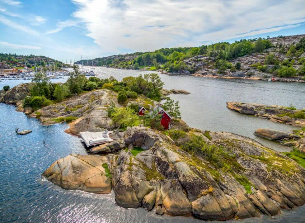 6 öar i Europa du kan hyra på Airbnb