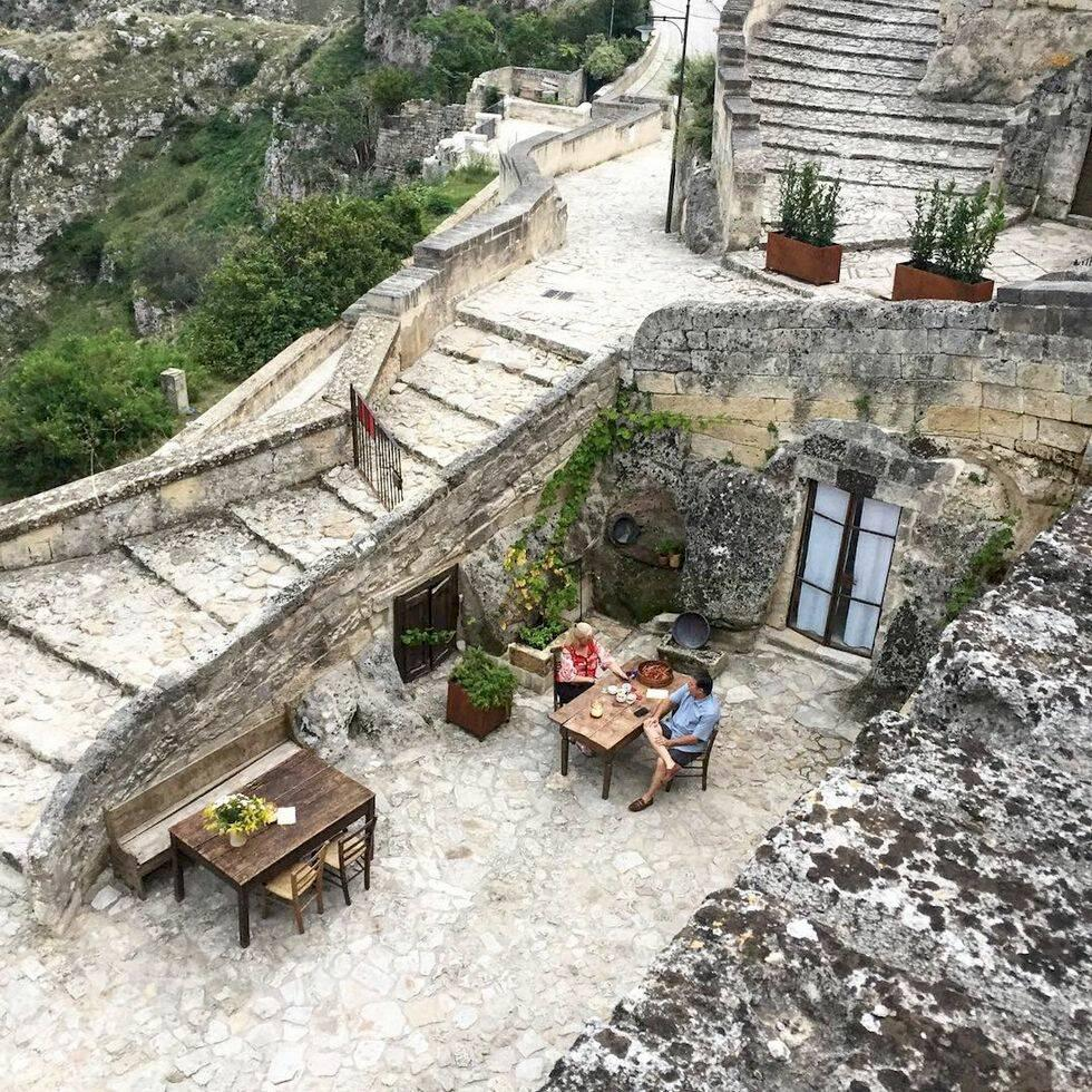 Upptäck vänliga Syditalien – ekologiskt, lantligt och jordnära