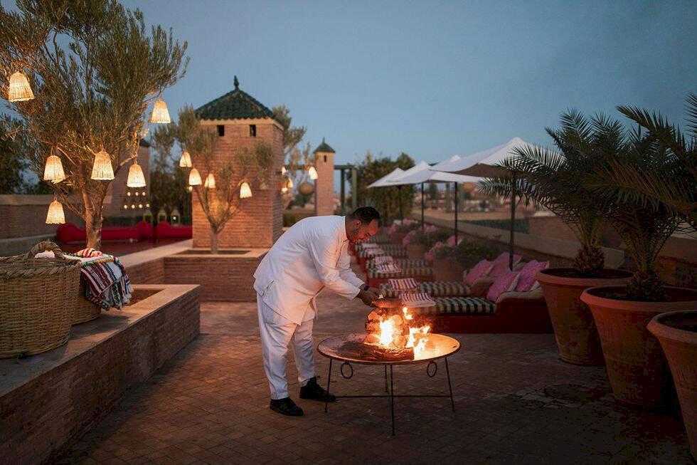 Världens bästa hotell – redaktionens favoriter från lyx till budget