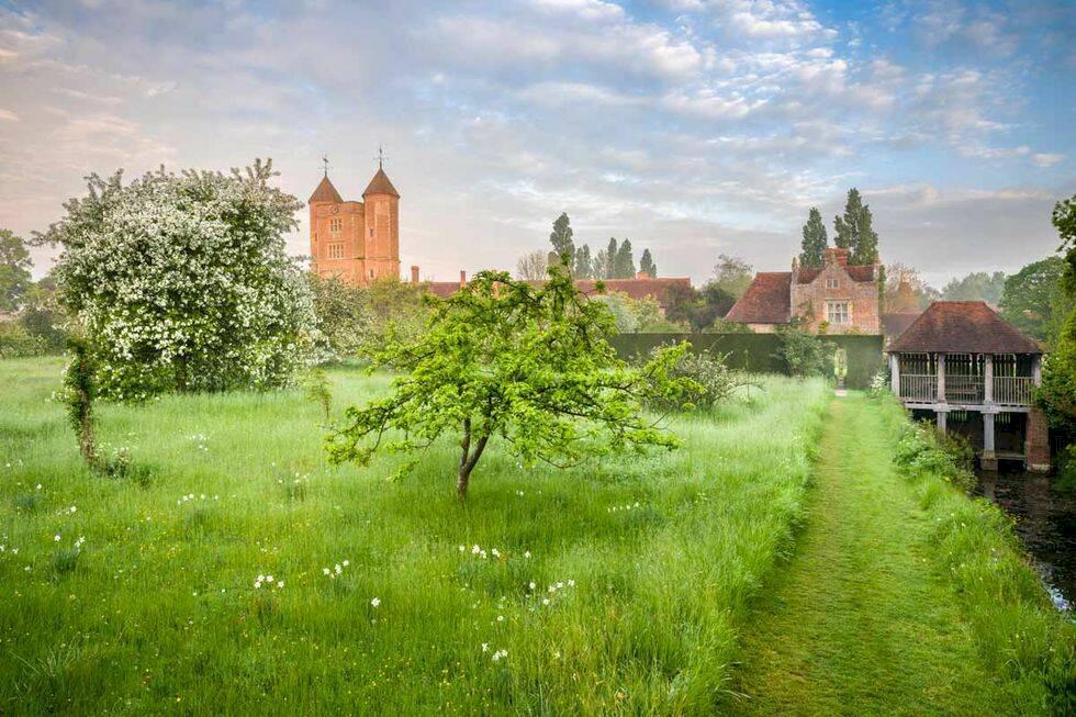 Europas vackraste trädgårdar – 8 ljuvliga blomsteroaser