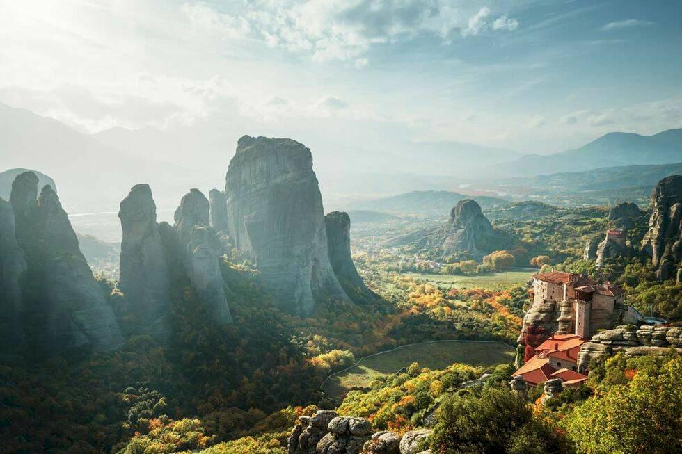 25 guldkorn i Sydeuropa – redaktionens egna favoriter