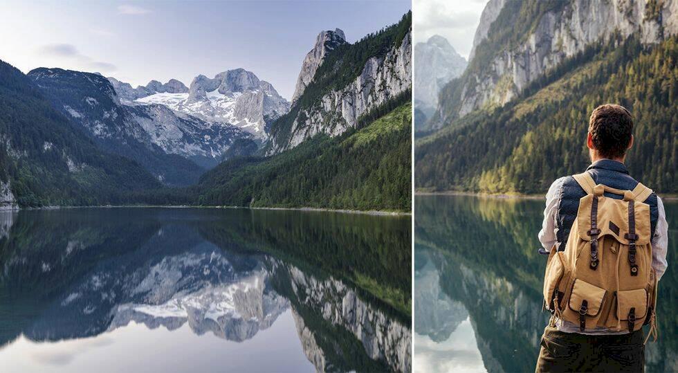 Upptäck natursköna Österrike! – 8 tips för en aktiv semester