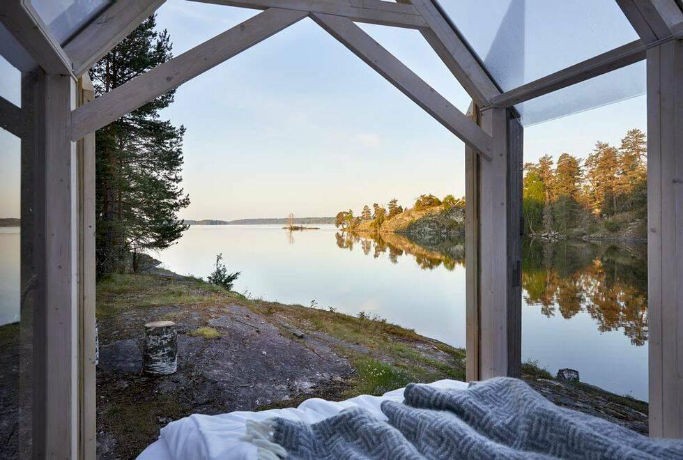9 svenska hotellnyheter våren 2021
