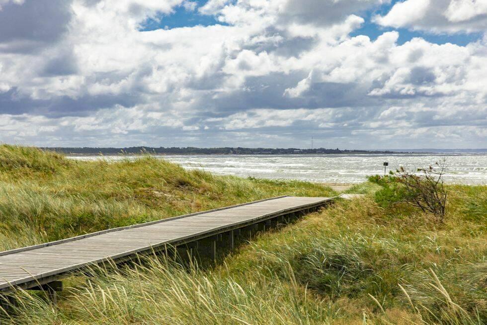 Bästa stränderna i Skåne och Halland