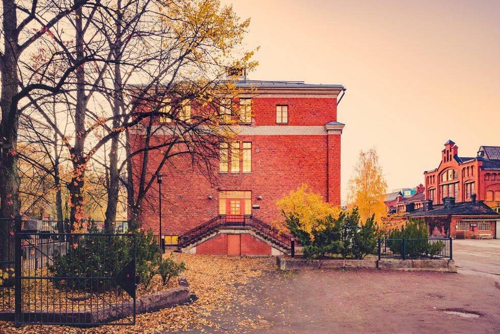 5 designhotell i Helsingfors