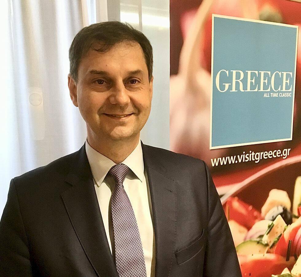 Grekland har öppnat dörren för vaccinerade och testade