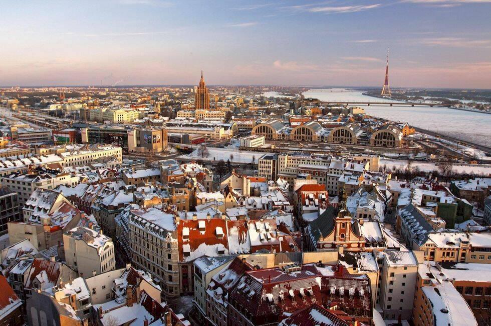 Vinterweekend - redaktionens bästa storstadstips