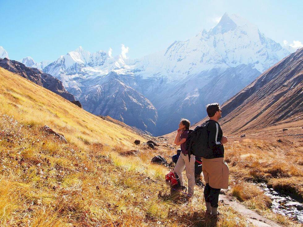Världens vackraste nationalparker