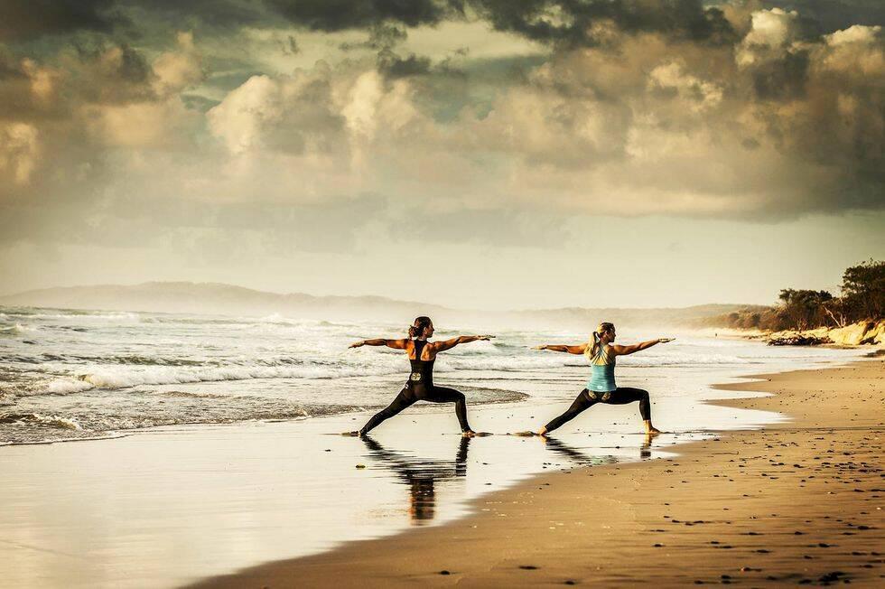 10 aktiviteter i surfnästet Byron Bay