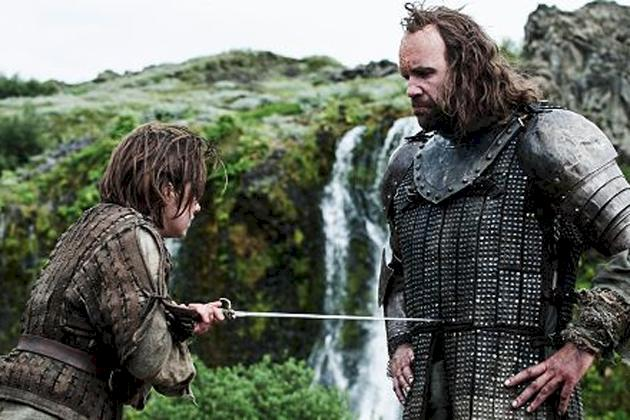 Game of Thrones: 5 vackra platser från filminspelningarna du kan besöka
