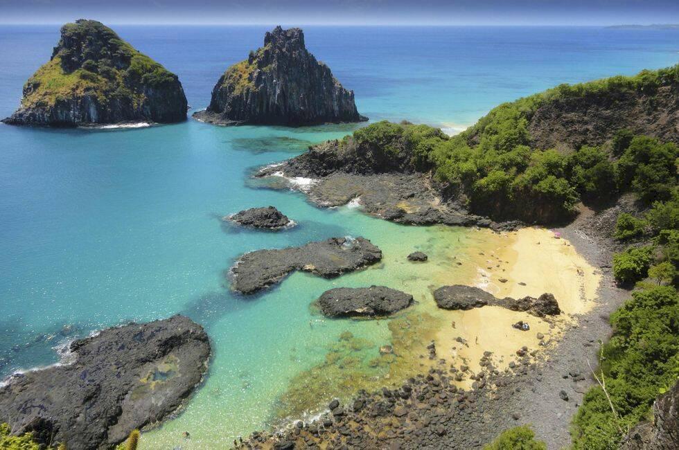 Här är världens bästa öar
