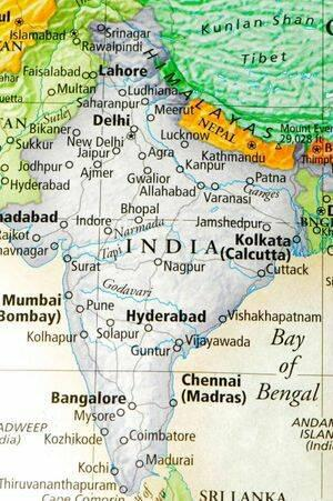 Indisk bio kommer till Stockholm