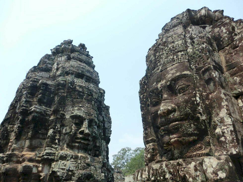 Vardagen i Kambodja: Matias Andrés ska blogga om livet i Phnom Penh