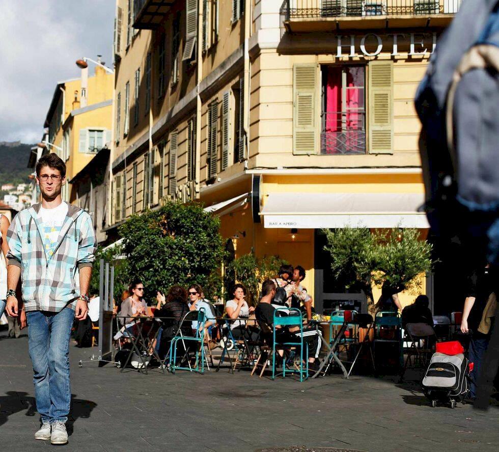 Nya Nice: Rivierans charmigaste kvarter