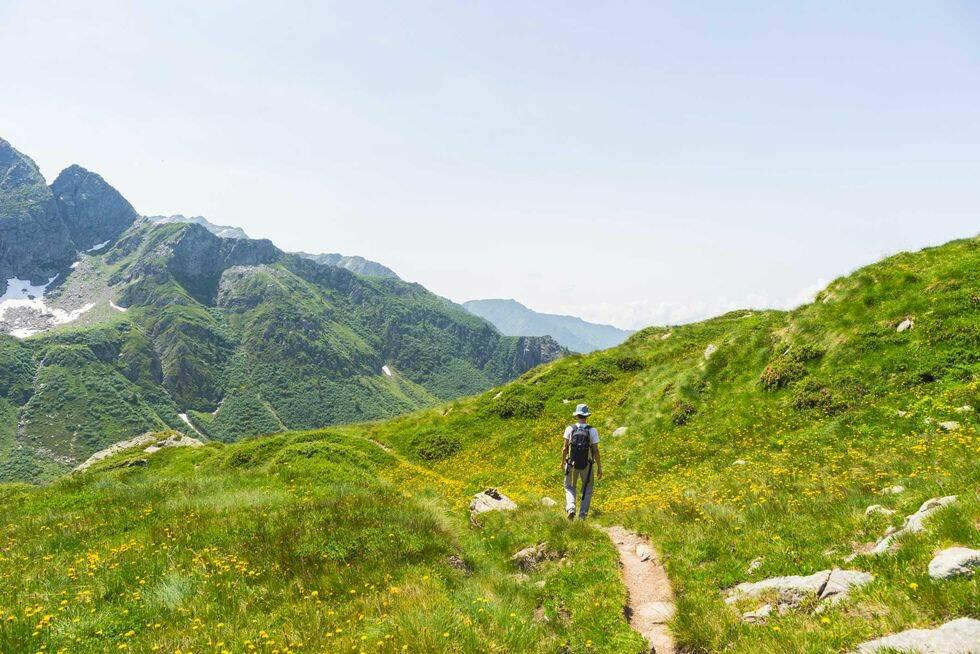 6 Roadtrips i sommar-Europa