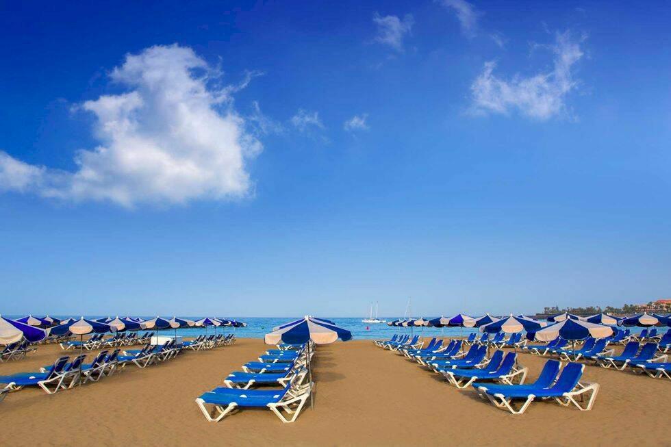 Därför vill Kanarieöarnas nya president sätta stopp för turismen