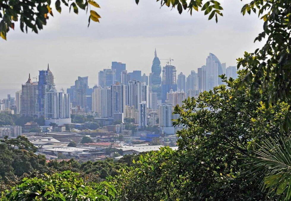 Las Perlas – ostört öliv i tropiska Panama