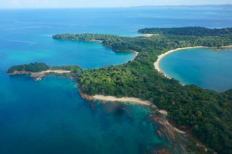 10 höjdpunkter i Panama