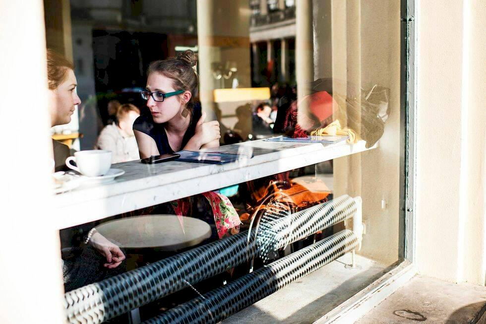 Guide: 11 tips till hipster-Warszawa