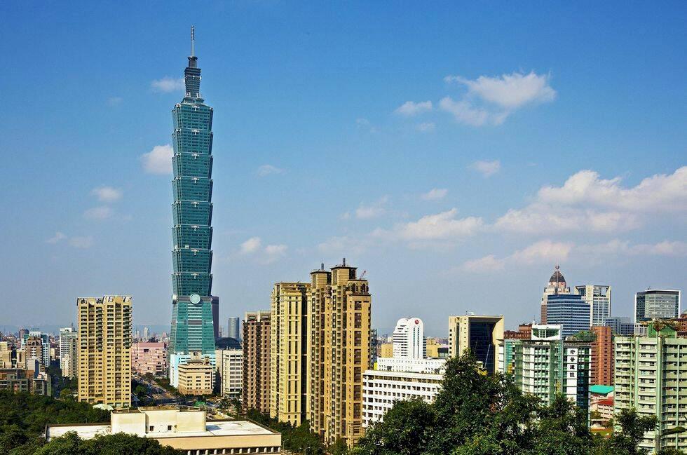 Taiwan – Asiens okÙ�nda ö