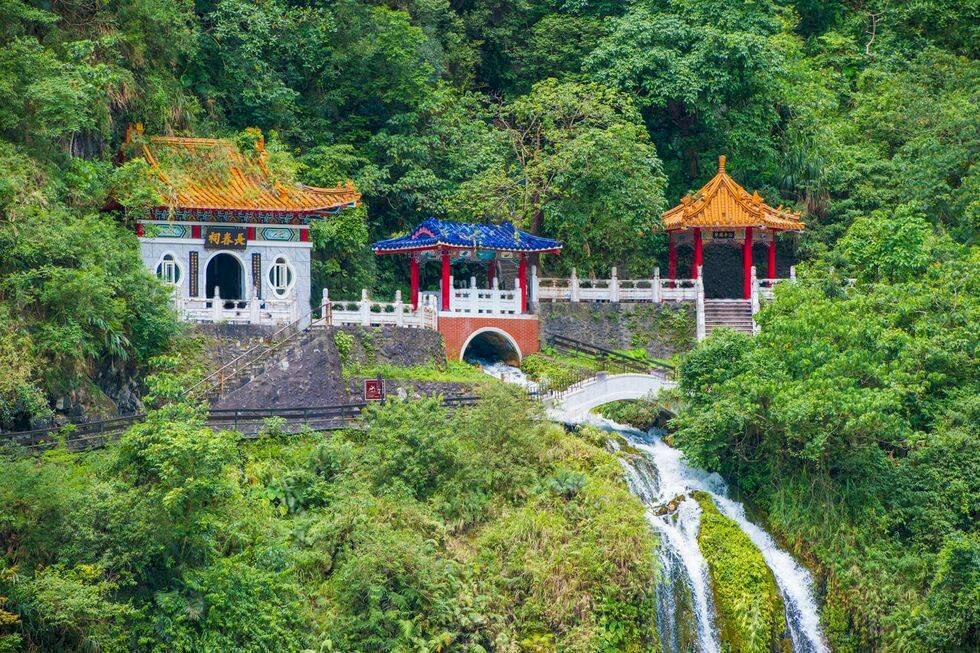 Guide: Taiwan