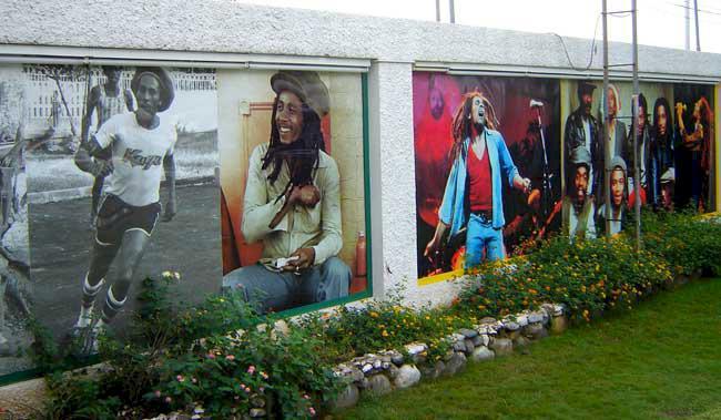 7 måsten i reggaens fotspår på soliga Jamaica
