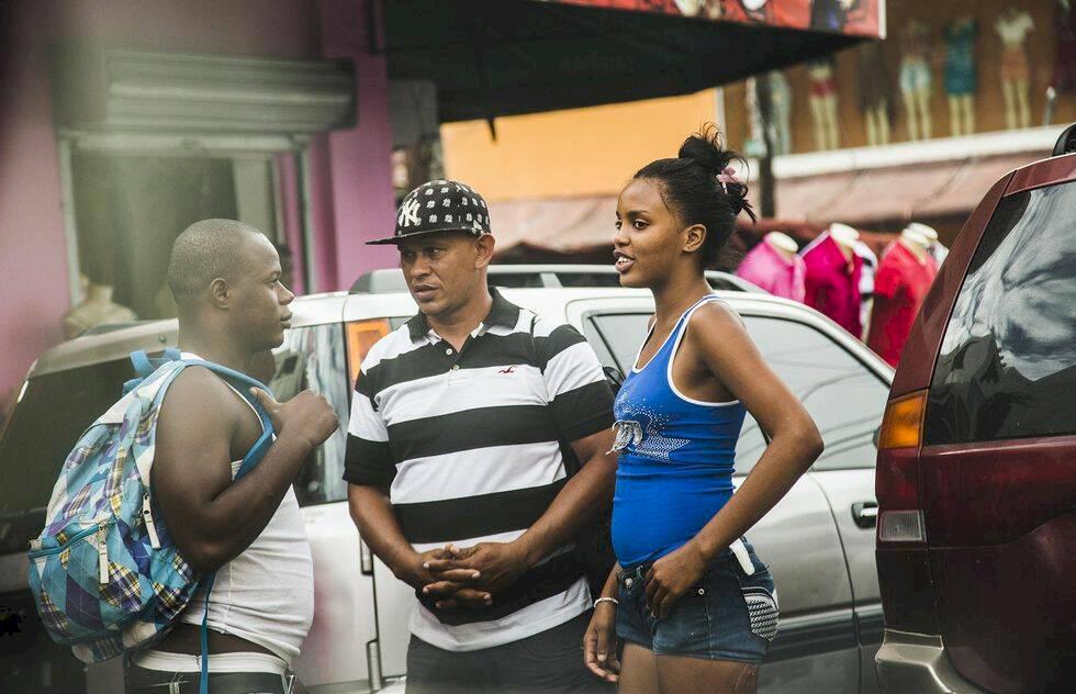 Dominikanska republiken: Innanför Santo Domingos murar