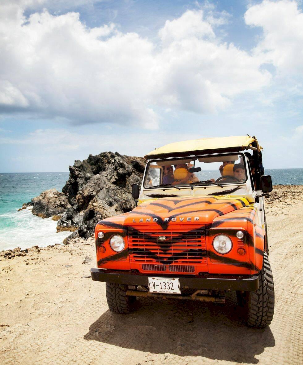 Guide: Aruba