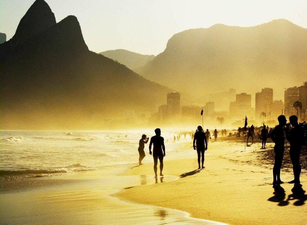 24 timmar i Rio de Janeiro – en perfekt dag i Brasiliens festligaste stad