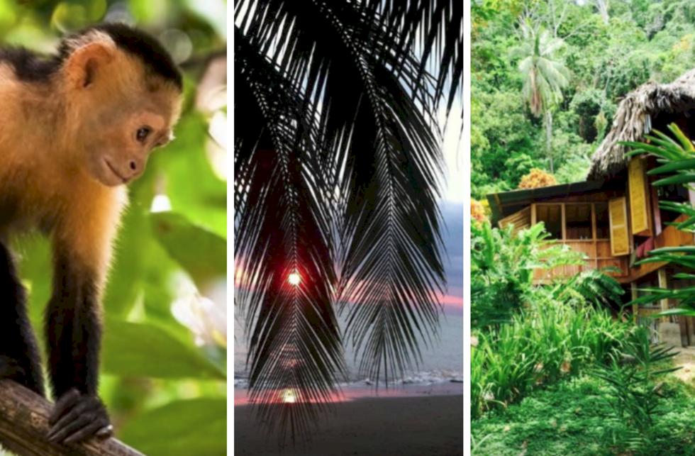 5 privata öar du kan hyra utan att behöva vara rik